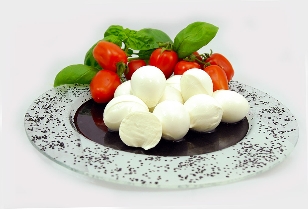 MOZZARELLA LOVATINA